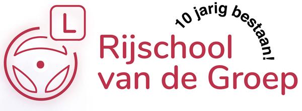 Rijschool van de Groep in Bunschoten-Spakenburg